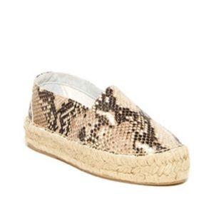Diane Von Furstenberg Shoes - DVF tilly espadrilles